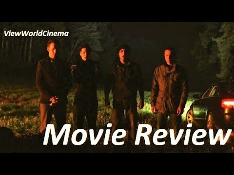 Made in France (2015) French Thriller Movie Review