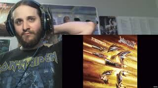 Baixar Judas Priest - Firepower (Reaction)