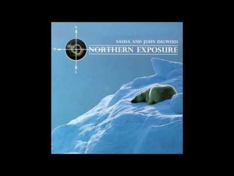 01. Keiichi Suzuki - Satellite Serenade - Northern Exposure (North) - by Sasha & John Digweed