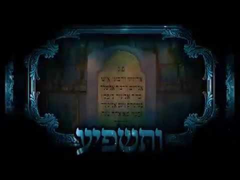 ישראל ורדיגר וילד הפלא ארי רייך - ותשפיע רוח קדשך | Yisroel Werdyger & Ari Reich – Visashpiah