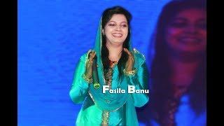 Fasila banu , M kutty Arimbra |  Manassakamil  muhabbath | Jeddah stage show 2017 | mappila song