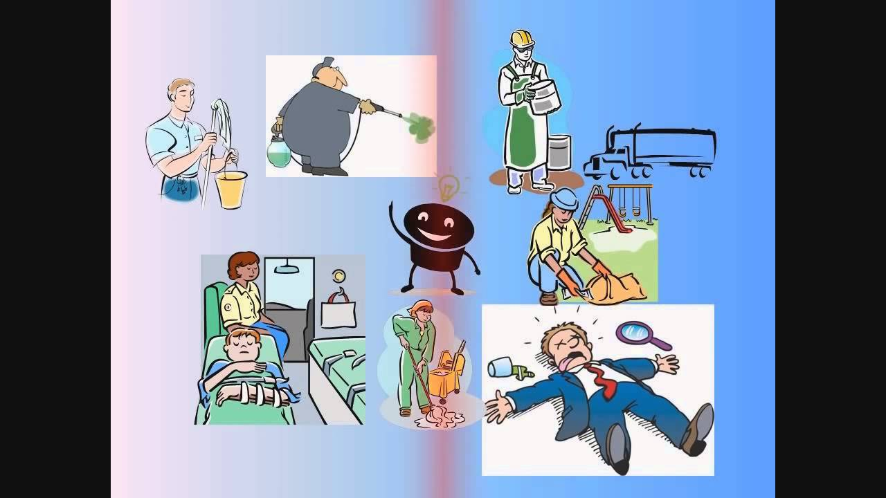 Chemical Hazards Globally Harmonized System Ghs Training