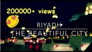 riyadh the beautiful city