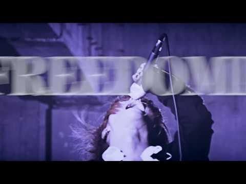 GARAK'S 3rd Single「FREEDOM」MV