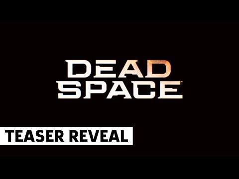 Dead Space Remake Teaser Trailer | EA Play Live 2021