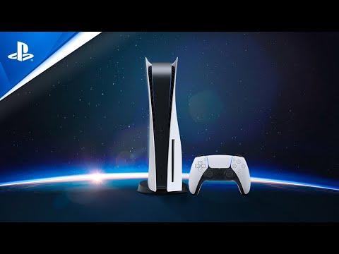 Lançamento PS5 – Jogar Não Tem Limites
