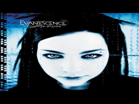 Evanescence – FALLEN - Album Full ► ► ►