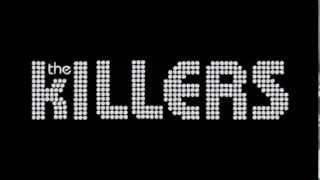 The Killers-Space Man- 8-bit REMIX