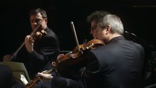 To my father (J-Ph. Collard-Neven, J-L. Rassinfosse, Quatuor Debussy)