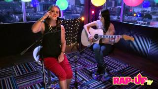jojo performs like that for rap up sessions