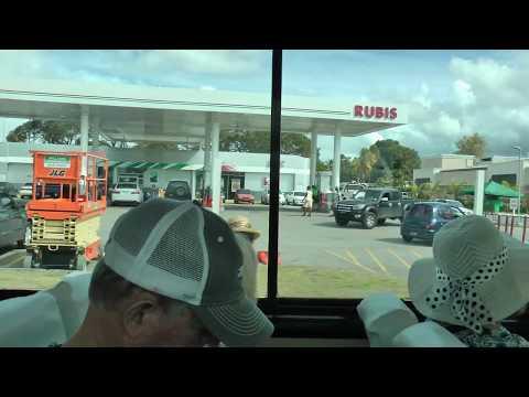 Viking Cruises narrated bus tour of Barbados (3 of 4)