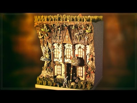 house of wonders minecraft cinematic youtube. Black Bedroom Furniture Sets. Home Design Ideas
