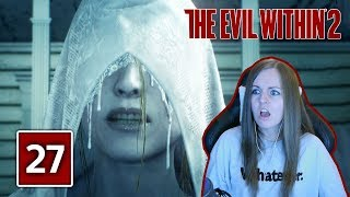 In limbo? | the evil within 2 gameplay walkthrough part 27