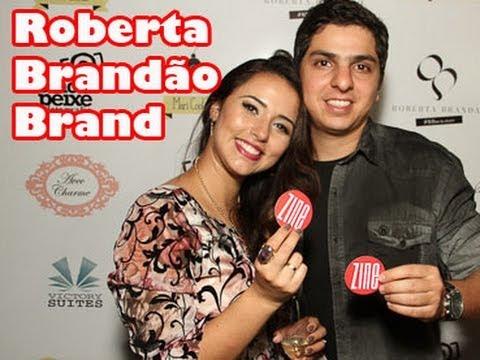 TV ZINE 456 :: Roberta Brandão Brand