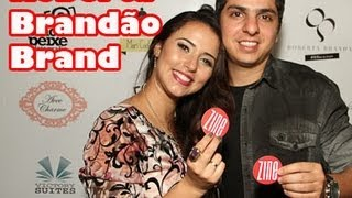 Baixar TV ZINE 456 :: Roberta Brandão Brand