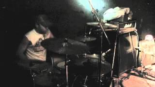 This is a Standoff - Graveyards (DRUMCAM)