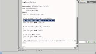 Время работы Windows (2) [3042]
