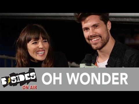 B-Sides On-Air: Interview - Oh Wonder Talks Origins, Songwriting