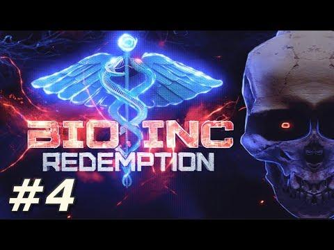 Bio Inc: Redemption - Death Campaign (Part 4)