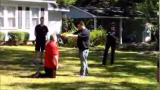Trident Tactical Martial Arts Demo
