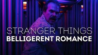 Stranger Things and the Danger of Nostalgia