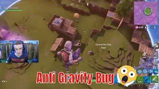 Fortnite Summer Skirmish Grand Final Highlights: Anti Gravity Bug