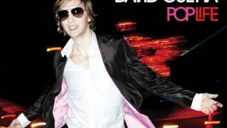 David Guetta -  Baby When The Lights Go Out (with Steve Angelo ft Cozi)