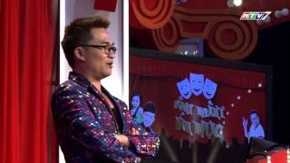 [Thách Thức Danh Hài] Cháu trai Trường Giang đại náo TTDH - Phương Nam (Tập 1 - 15/4/2015)