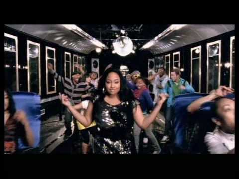 Raven-Symoné - Double Dutch Bus (Official Music Video HQ)