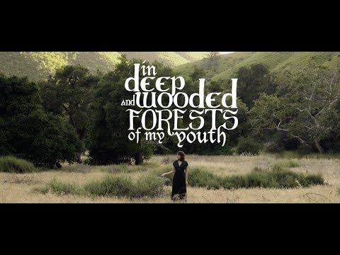 Xanthochroid - In Deep and Wooded Forests of My Youth (Official Video)