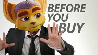 Ratchet & Clank: Rift Apart - Before You Buy (Video Game Video Review)