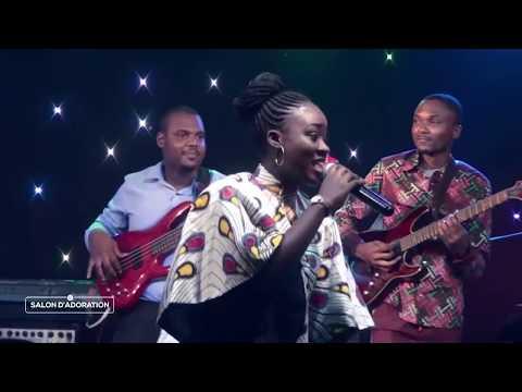 Nkemb'Osanna &  We Testify By Jonathan Munghongwa And Keren