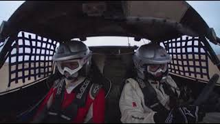 360° footage captures legendary Moscow-China Silk Way Rally thumbnail