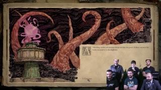 Pillars of Eternity II: Deadfire Forgotten Sanctum Launch Day Stream thumbnail