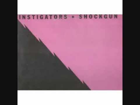 Instigators - Tricked and Abused