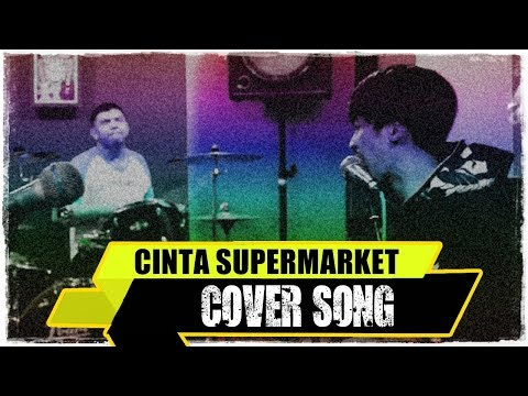Cinta Supermarket - Doel Sumbang ( Cover Song ) By ANJAR OX'S