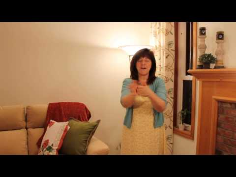 Swish and Tap Primary Music Activity - Follow the Prophet
