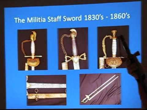 U.S. Army Swords 1850 To 1865