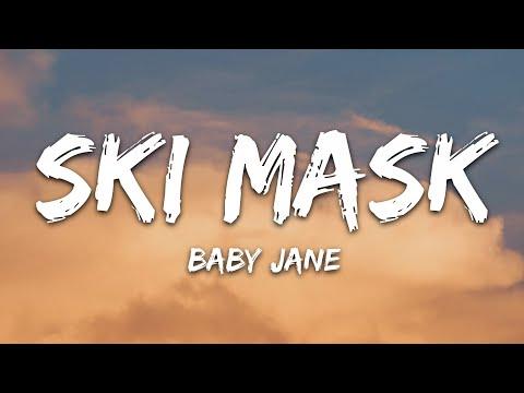 Baby Jane - Ski Mask