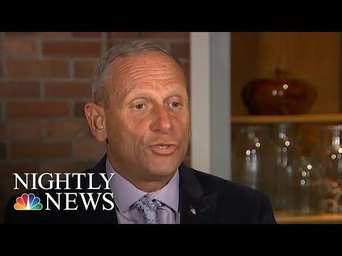 New Disturbing Details In Green Beret Murder Case | NBC Nightly News