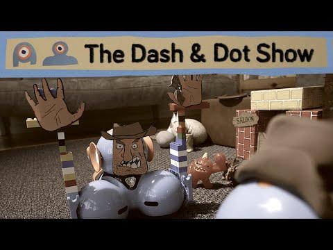 Dash & Dot Show 12 - High Hand & Drifter Dash | Wonder Workshop