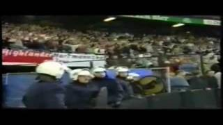Repeat youtube video 1996, Holland-Germany | German Hooligans in Holland '96 Rotterdam