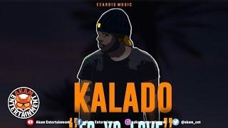 Kalado - Fo Yo Love - January 2019