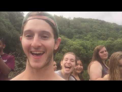TAMU Mays Study Abroad: Brazil 2017