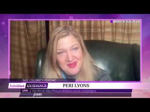 NYC Celebrity Psychic - February 19, 2020