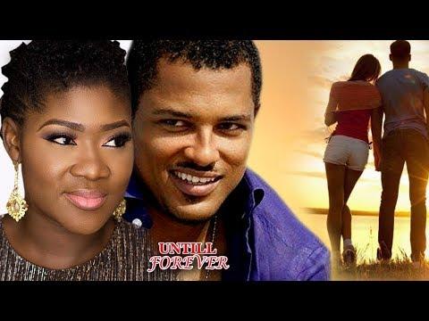 Until Forever 3&4  -  Mercy Johnson & Van Vicker  2017 Latest Nigerian Nollywood movie Full HD