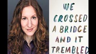 كاتبة أميركية تعبر جسر الحرية مع السوريين | لم الشمل