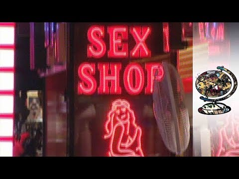 Holland's Prostitutes Start Paying Taxes (2001)