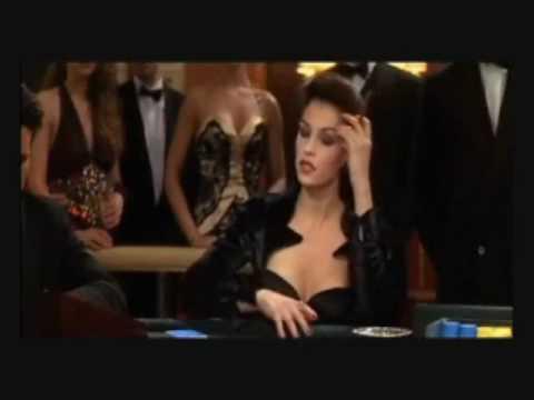 GoldenEye - Bond vs. Xenia Round 2