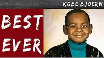 Die 10 Besten NBA Spieler Aller Zeiten!! (Reupload) - Kobe Bjoern